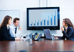 Formation de professionnels à la mesure en relations publiques